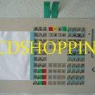 NEW SIEMENS OP37 6AV3637-1LL00-0FX0 Membrane Keypad with 60day Warranty