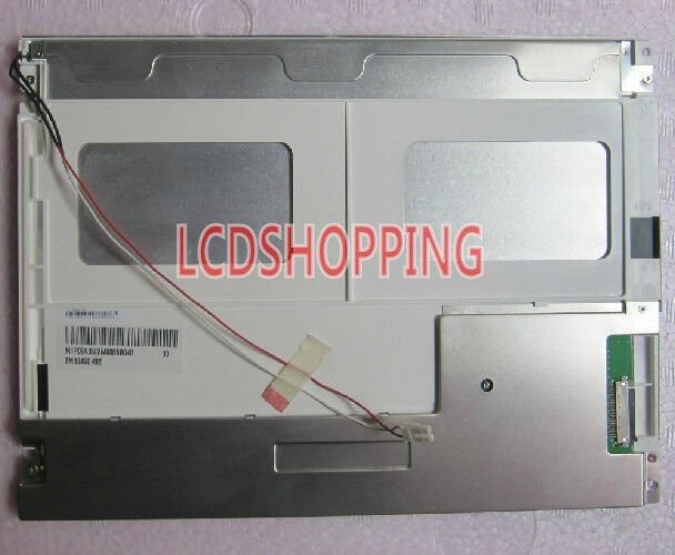 """New and Original For 10.4""""TM104SDH02 LED backlight LVDS port LCD PANEL"""