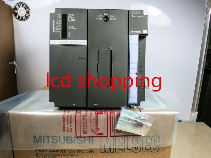 New original MITSUBISHI A series CPU module A2CCPUR21 A2CCPUP21 A2CCPU