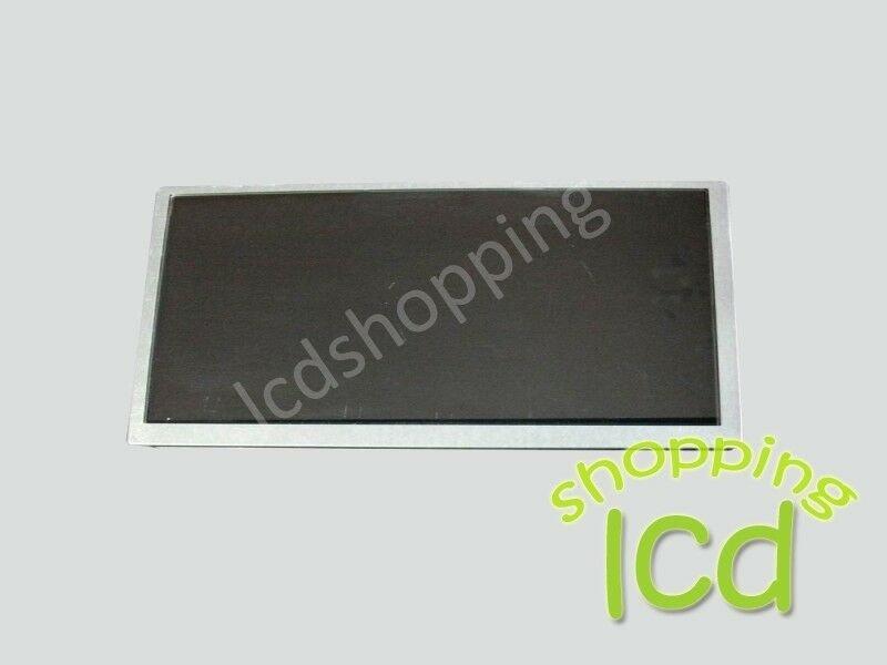 LQ070T5DR02 LQ070T5DR06 LQ070T5DR01 New LCD display for Audi MMI A6L A8 Q7 A8L