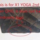 "00NY441 Lenovo Thinkpad X1 Yoga LED LCD TouchScreen 14"" QHD Assembly B140QAN01.3"