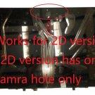 "New Lenovo Thinkpad S5 Yoga 15 20DQ 15.6"" LCD LED Screen Touch Bezel Assembly"