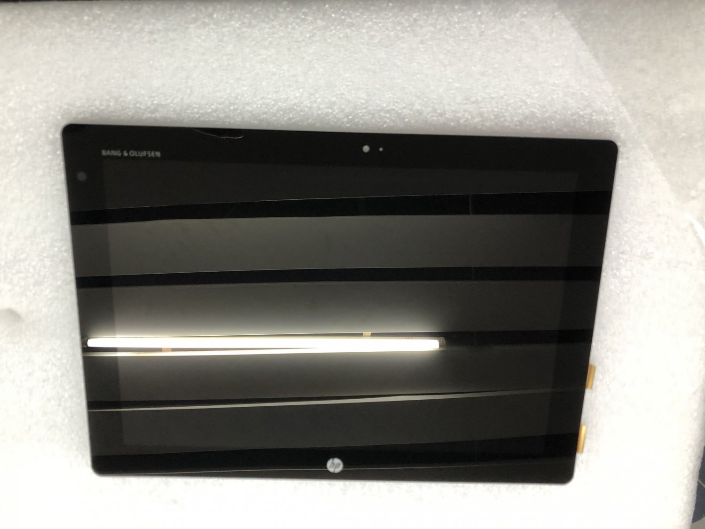 HP SPECTRE X2 12-a008nr 12-a008tu 12 IPS LED Touch Screen Digitizer Assembly w/Bezel
