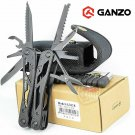 Ganzo G202B Multi Tools Folding Plier Fishing Camping Survival Tool With Kits