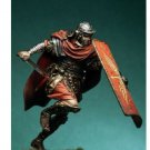1:24 75mm Resin Figure Model Kit Ancient Roman Legionary Gladiator Legendary DIY