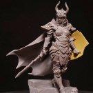 1/24 Resin Figure Model Kit Barbarian Legend Female Warrior Unassemble Unpaint