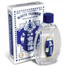 Hoe Hin Pak Fah Yeow White Flower Oil Embrocation Analgesic Balm 20ml 0.67 New