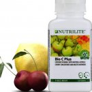 New Amway NUTRILITE Bio C Plus All Day Formula 120 Tab - FS