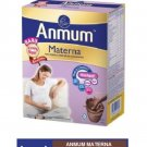 2 x ANMUM MATERNA MILK POWDER 650 gram - CHOCOLATE flavor for PREGNANT MOTHER