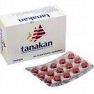 Tanakan 40mg (90 Tablets) Ginkgo Biloba Extract