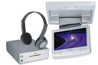 Sony MV-7101DS DVD Dream System