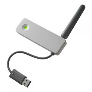 Xbox 360 Wireless Networking Adapter