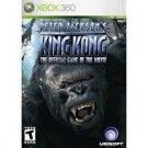 Peter Jackson's King Kong Xbox 360