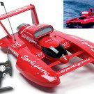 Speed Storm Remote Control Boat