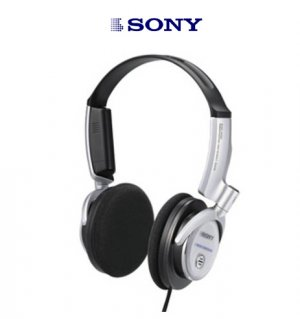 Sony MDR-NC6 Noise Canceling Stereo Headphones
