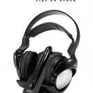 Sony MDR-RF960RK 900 MHz wireless headphones