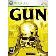 GUN Xbox 360