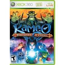 Kameo Elements of Power Xbox 360