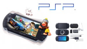 Sony Playstation Portable Value Pack Video Game System