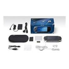 Sony PlayStation Portable PSP Giga Pack + 1GB Memory Card & USB Cable MSRP $399.99
