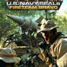 SOCOM U.S. Navy SEALS Fireteam Bravo PSP