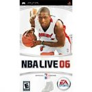 NBA Live 06 PSP