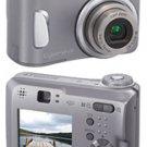 Sony Cybershot DSC-S60 - 4.0 Megapixels Digital Camera with 3x Optical Zoom