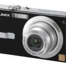 Panasonic Lumix DMCFX7K - 5.0 Megapixels Digi Camera with 3x Optical4x Digial Zoom MSRP$ 599.99