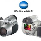 Minolta DiMAGE Z20 - 5.2 Megapixel with 8x Optical Zoom Digital Camera