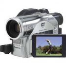 Panasonic VDRM75 DVD Camcorder with 2.5-inch LCD w10x Optical Zoom