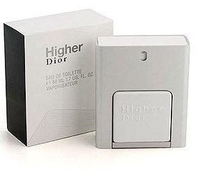 Higher - EDT Spray 1.7 Oz by Christian Dior