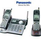 Panasonic KX TG5572  5.8 GHz FHSS Giga Digi Cordless Ph System wHandset, Answering Mach
