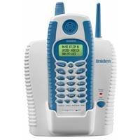 Uniden WXi377-AQ Submersible 900MHz Waterproof Handset Cordless Phone