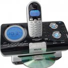 Motokata - 2.4 GHz Cordless Phone with CD Player