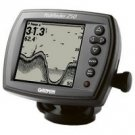 Garmin FishFinder 250 with Dual Frequency Transducer 200 50khz