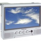 Initial GD-70X - 7-inch TFT LCD CDDVD Navigational System
