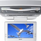 "Sony MV-900SDS Overhead DVD9"" LCD Monitor Dream System II"