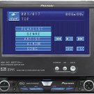 "Pioneer AVH-P5700DVD DVDCD receiver with 6.5"" LCD Monitor"