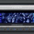 SONY CDXM7815X Motorized Face MP3 4 Volt HPFLPF BBE DSO EQ7 24-Bit D A Converters
