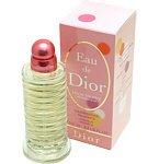 EAU DE DIOR RELAXING by Christian Dior, EDT SPRAY 3.4 OZ