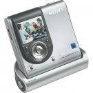SONY MZ-DH10P Hi-MD MiniDisc Recorder with Digital Camera