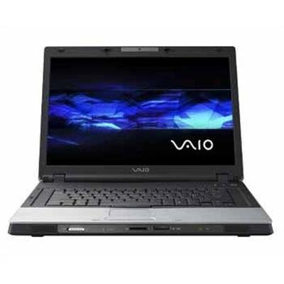 Sony VAIO Pentium M 750 1.86GHz Wireless DVD RW Notebook PC