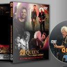 Queen & Adam Lambert Live At Summer Sonic 2014 Live Concert DVD