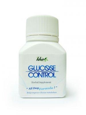Glucose Control - Increases Glucose Metabolism (10 capsules)