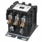 MARS - 61462 - 42DF35AG - Box Lug Terminal - Contactor 3 Pole 50 Amp 208 - 240 V