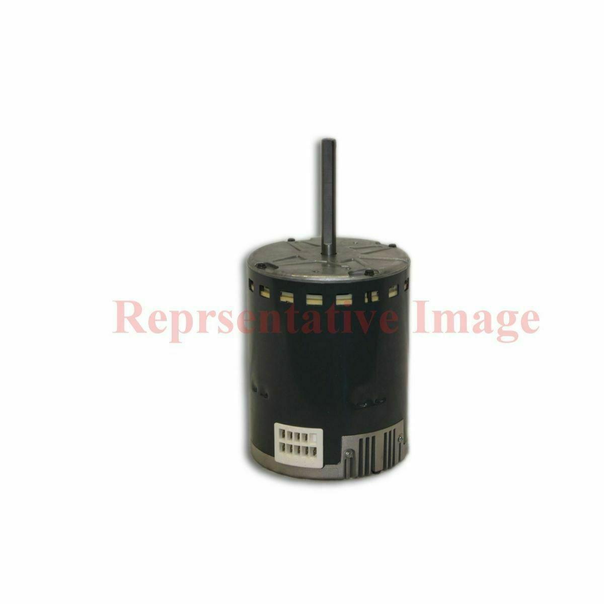 HD44AE235 Blower Motor 1/2 HP 208/230 V 4.1 Amp 1050 RPM
