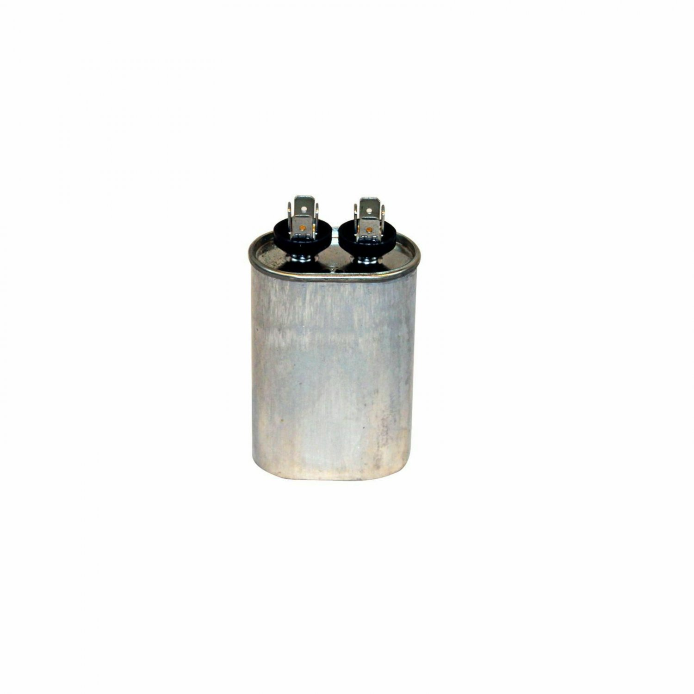 Run Capacitor Oval 370/440V Single 7.5 MFD
