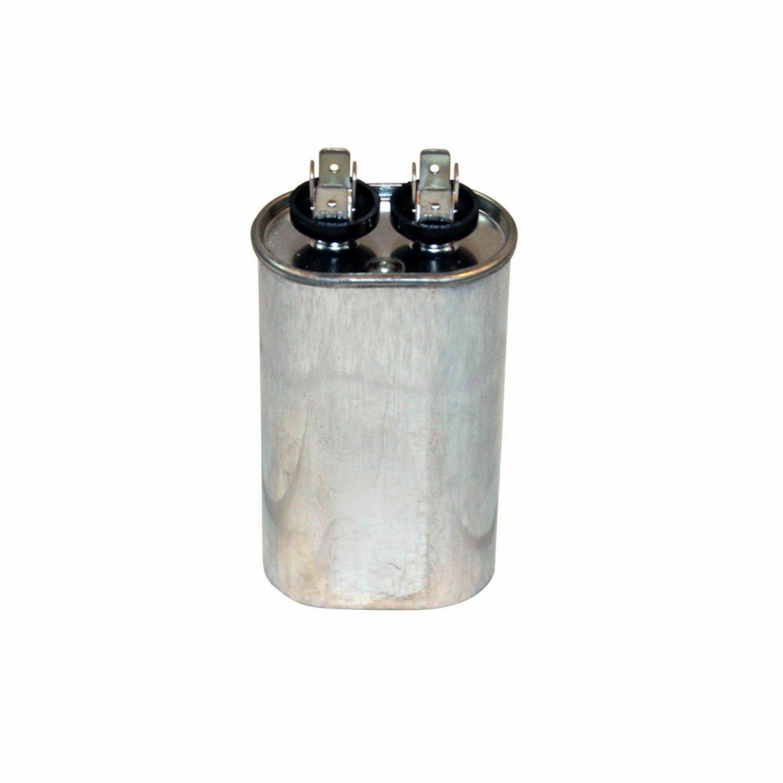 Totaline® - P291-1004 Run Capacitor Oval 370/440V Single 10MFD