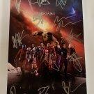 The Avengers Endgame cast signed autographed 8x12 photograph photo Robert Downey Jr.