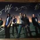 Linkin Park band signed autographed 8x12 photo photograph Chester Bennington